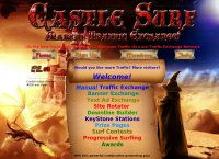 Castle Surf Manual Exchange