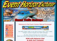 Event Horizon Exchange