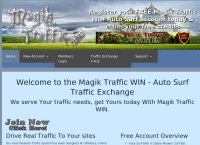 Magik Traffic WIN